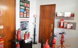 Instalações interior 2